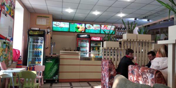 Пиццерия SanRemo (Сан-Ремо) Александрия