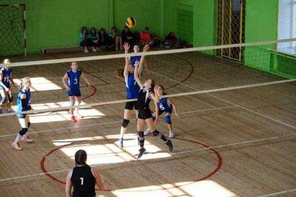 Женская волейбольная команда Александрии заняла второе место (ФОТО)