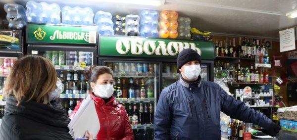 Несмотря на запрет, некоторые магазины и кафе Александрии продолжают работать