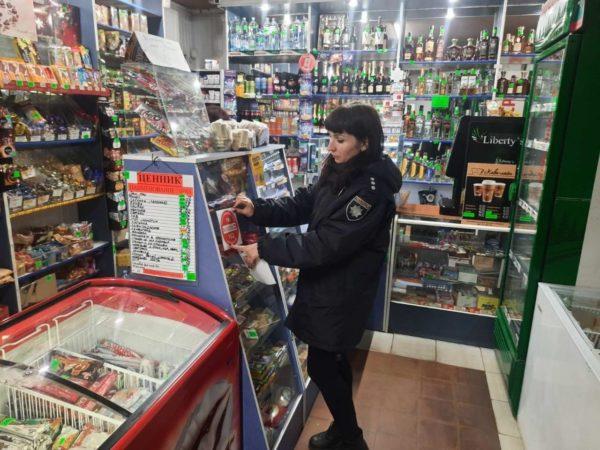 Полицейские установили личности, причастные к 4 кражам
