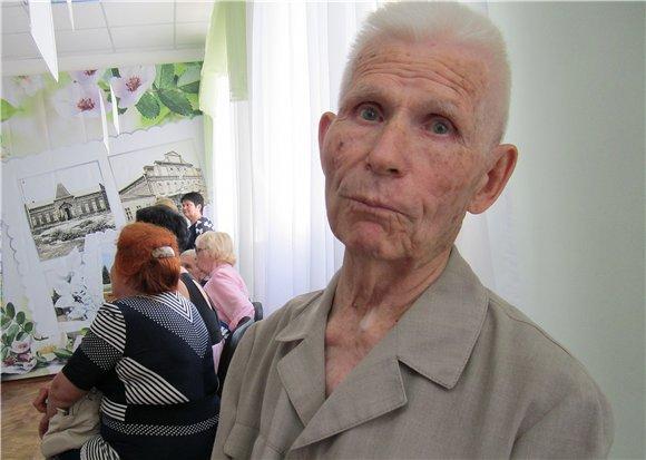 Умер Почетный гражданин Александрии и Заслуженный учитель Украины