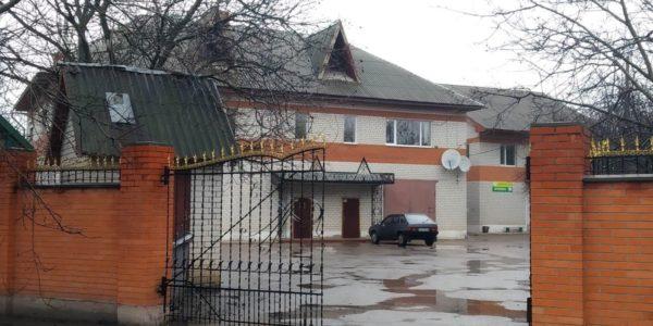 Компания Фирташа отсудила у «Контакт-ЛТД» 33 тыс. грн