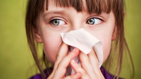 Эпидемический порог по ОРВИ не превышен, но регистрируют новые случаи гриппа