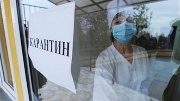 В Украине продлили карантин до 24 апреля