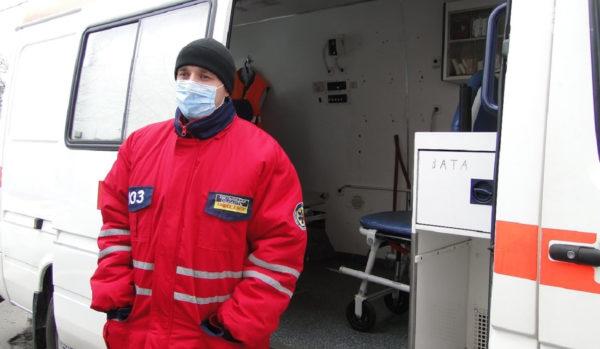 В Украине еще два человека заразились коронавирусом