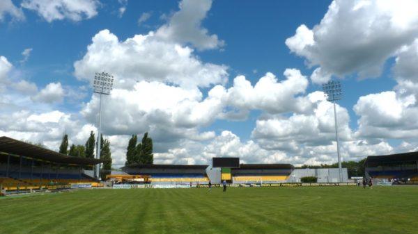 «Александрия» дома сыграет с киевским «Динамо»