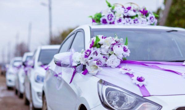 В феврале 14 пар зарегистрировали брак за сутки