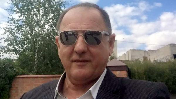 Анатолий Кожемяченко проголосовал за коллегу Анатолия Дичка