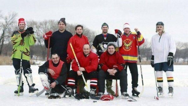 Любительский турнир по хоккею пройдет в субботу