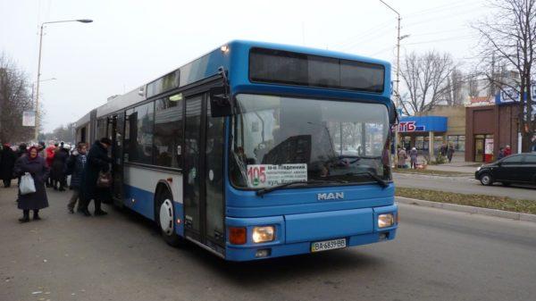С 6 апреля в автобусы будут пускать только по пропускам