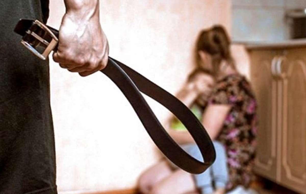 В Кировоградской области за 21 день – 49 фактов совершения домашнего насилия
