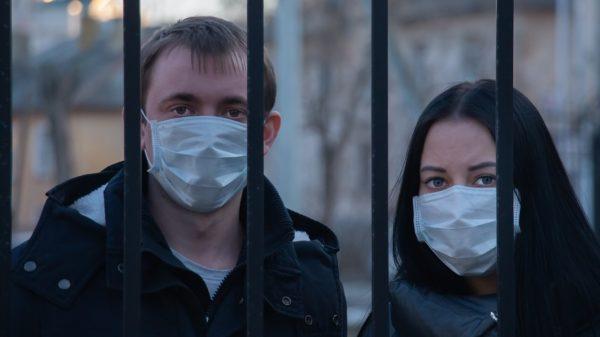 Могут ли оштрафовать за поход в парк или за отсутствие маски?