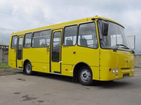 Коронавирус подтвердили у водителя маршрутки областного центра