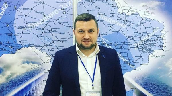 Александриец будет отвечать за связь портов и железной дороги