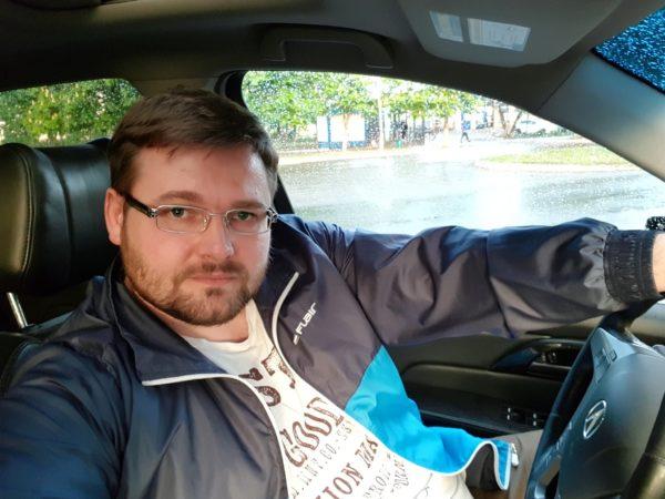 Почему арестовали банковские карты семьи Александра Кияшко?
