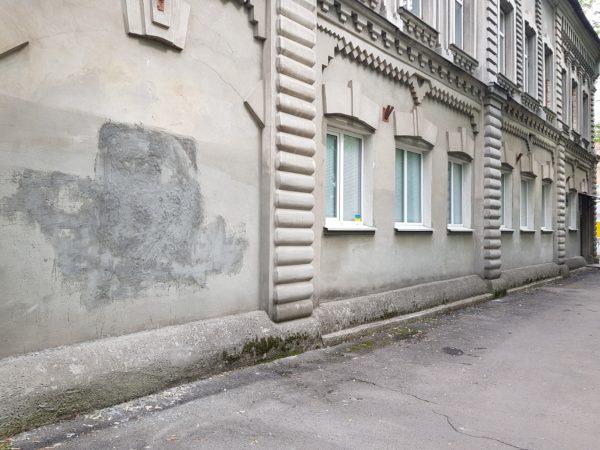Инсталляцию в память о Руслане Гаврилове сняли со стены