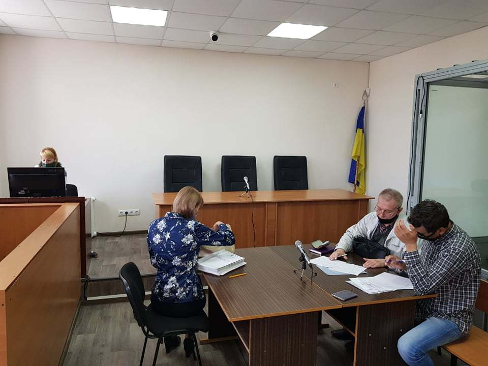 Зятя мэра начали судить в рамках уголовного судопроизводства