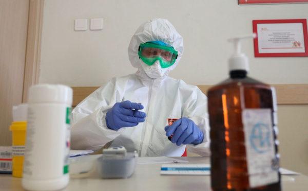 В Кировоградской области зафиксировали 5 новых случаев COVID-19