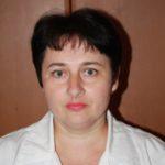 Семейный врач Мандебура Александра Анатольевна