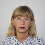 Семейный врач (терапевт) Кравченко Наталья Николаевна