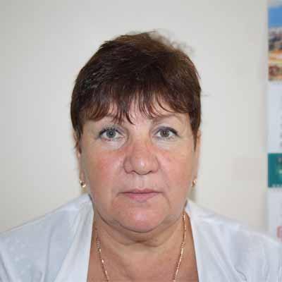 Семейный врач Марьячкина Раиса Никитична