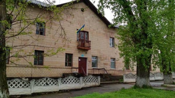 Городскую больницу №3 присоединили к Центральной городской больницы