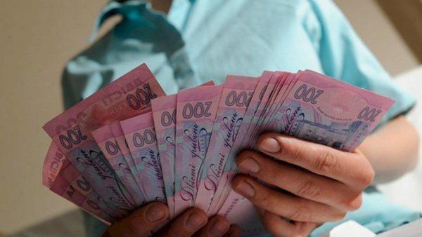 Александрийским медработникам повысили зарплату