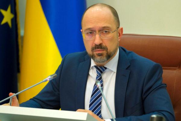 Премьер-министр заявил, что карантин в Украине продлят