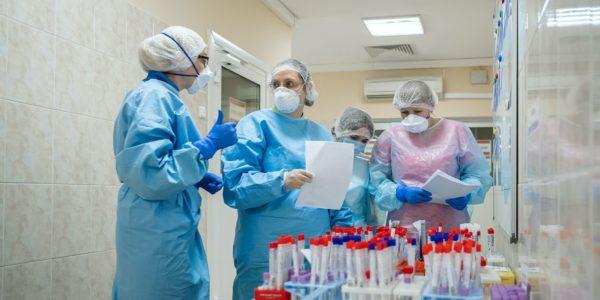 В кировоградской области за прошедшие сутки коронавирус подтвердили у 7 человек, один мужчина умер
