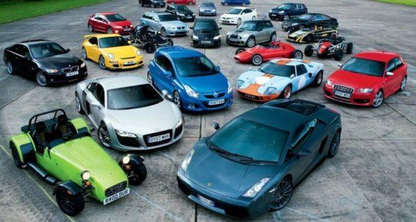 Выбираем тип кузова будущего авто