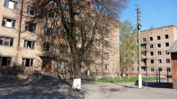 Два общежития сельскохозяйственного колледжа хотят реконструировать