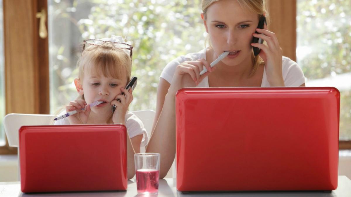Предпринимателям, у которых есть дети, выплатят пособия