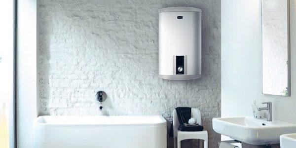 Основные отличия проточных водонагревателей от накопительных