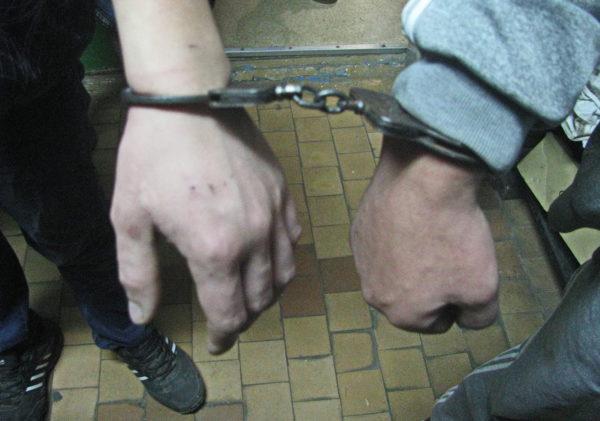 Два товарища получили тюремный срок за жестокое убийство