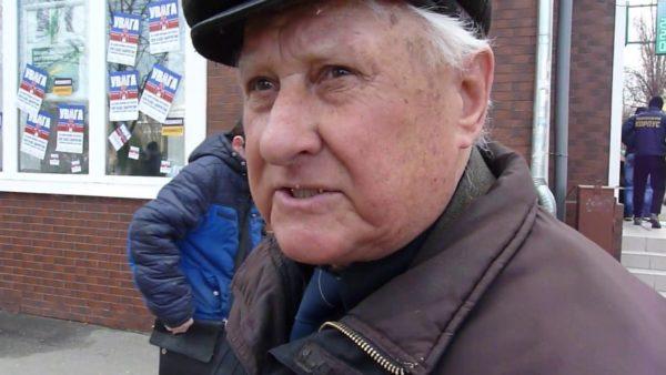 От травм, полученных в ДТП, умер Юрий Дзбановский