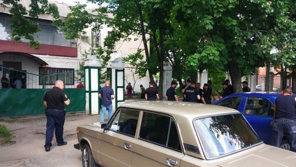 Игорю Глущенко и его тестю присудили 15 лет лишения свободы