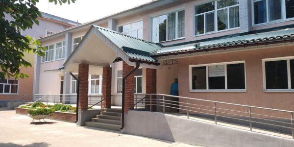 Почти 4 млн. грн. не хватает для финансирования детской городской больницы