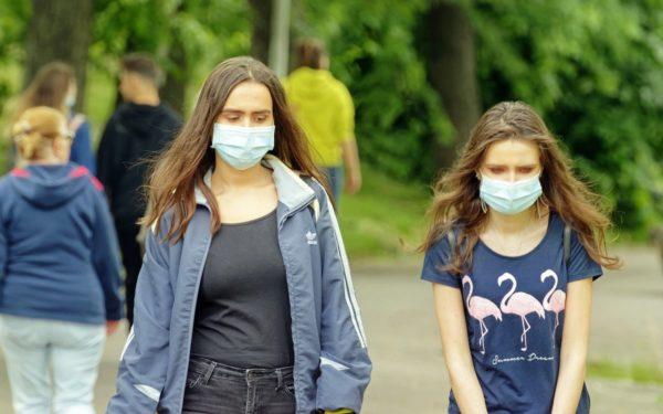 За сутки на коронавирус протестировали 358 жителей Кировоградской области