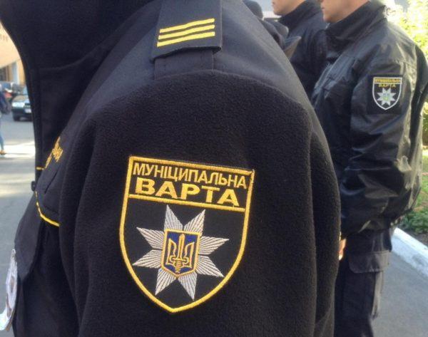 В Александрии хотят увеличить количество муниципалов и повысить штрафы до 27 тыс. грн