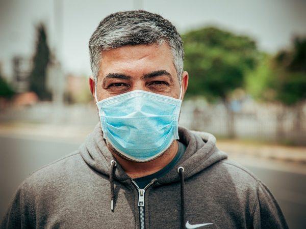 У александрийца подтвердили коронавирус