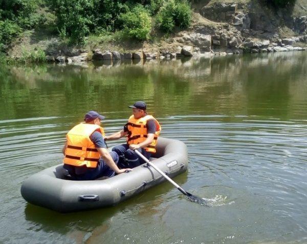 Обезглавленное тело мужчины нашли в реке в Александрийском районе