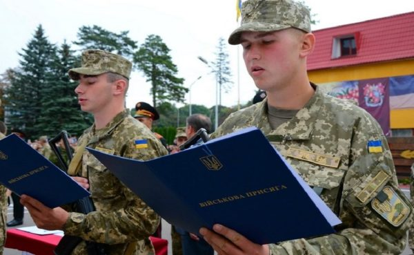 В Александрии призыв на срочную военную службу продлится до 31 июля