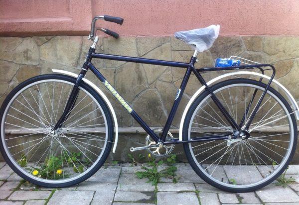 Установили личность мужчины, которого подозревают в краже велосипеда
