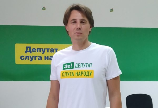 Депутат от Кировоградской области Олег Воронько хранит наличными более 121 млн. грн