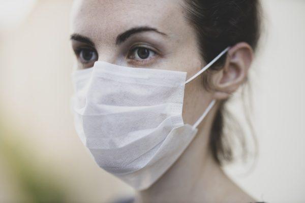 Александрийка, у которой подтвердили коронавирус, работала в «Гранд Плазе»