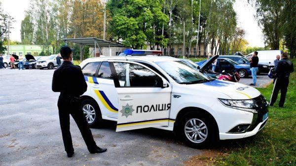 Патрульные задержали мужчин, которые вероятно похитили человека