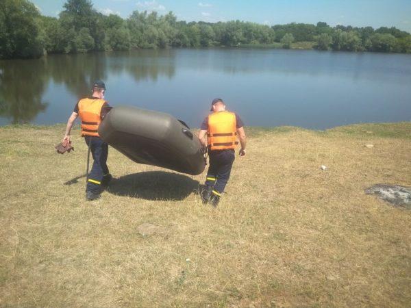 На выходных в Кировоградской области утонула женщина и двое мужчин