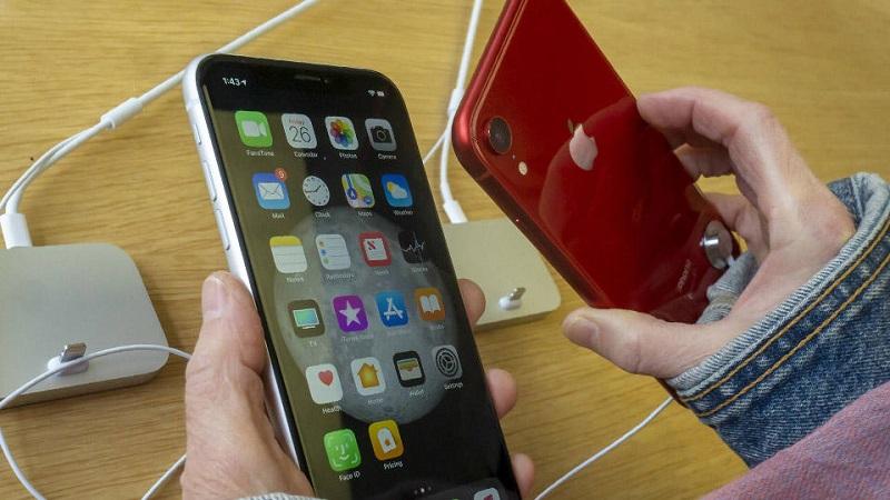 Apple iPhone – серия многофункциональных, качественных, современных смартфонов