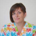 Семейный врач (педиатр) Нестерова Татьяна Викторовна