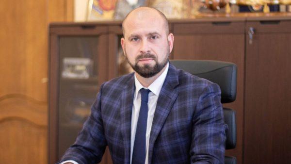 За Андрея Балоня внесли залог в 10 миллионов гривен